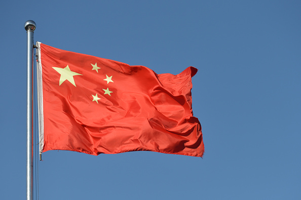 Article image for Tensions with China deepen as an Australian is sentenced to death