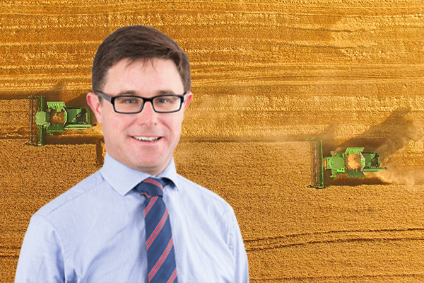 Why free trade with the UK is 'a great win' for Australian farmers