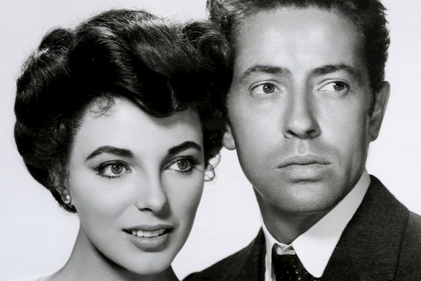 Dame Joan Collins: A Life in the spotlight
