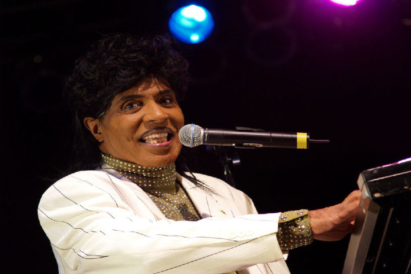 Looking into Little Richard's outrageous life