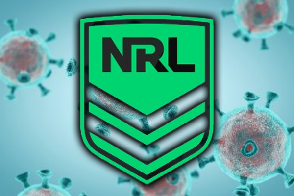 Article image for 'The whole game could stop': Tougher penalties for NRL COVID-19 breaches