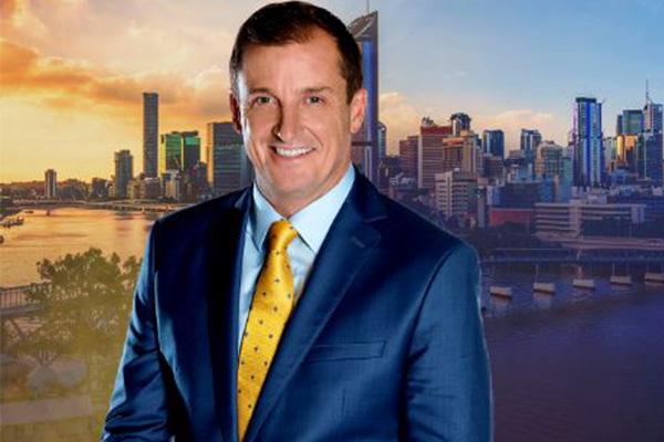 Article image for Brisbane's new breakfast: Hear Neil Breen launch his new program