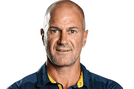 Article image for Brad Arthur says Eels not getting carried away by best start in 34 years
