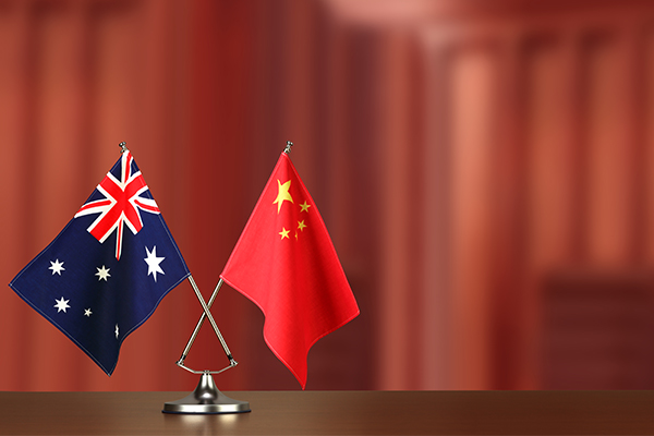 How Australia should respond to escalating China tensions