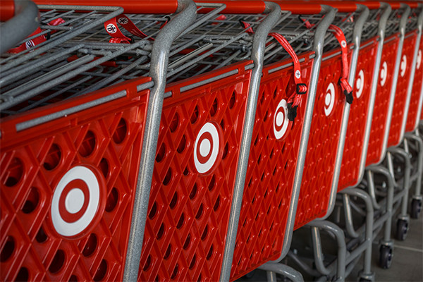 Retail shakeup: Target stores to close or be converted to Kmart outlets