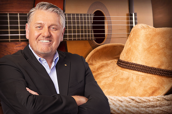 Ray Hadley shares a little known fact about hit country song