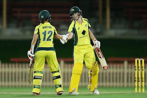 Australian Women's Cricket team tops the list as fan favourite