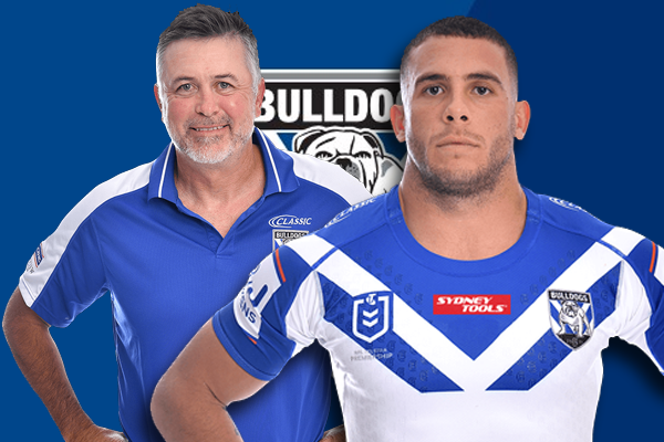 'It burns': Bulldogs players snubbed by their 'disillusioned' fans