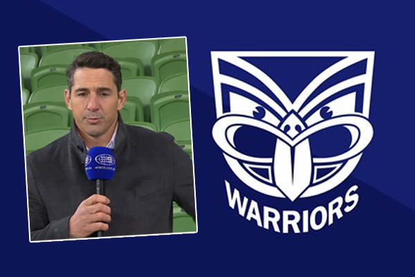 Article image for Kearney sacking could trigger mass exodus of coaches says Billy Slater
