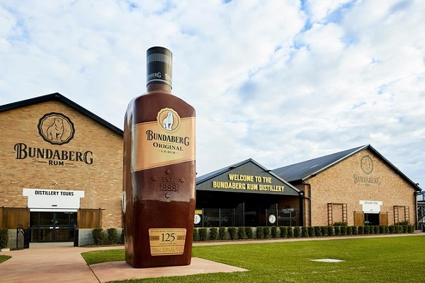 Article image for Bundaberg Rum stepping in to support local bars and clubs