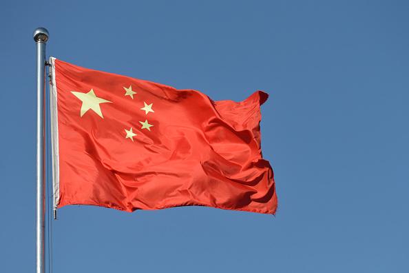 China's influence on Australian politics