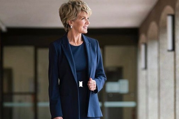 Article image for Former Foreign Minister Julie Bishop 'sympathetic' over tension with China