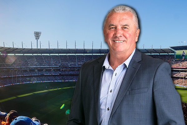 Article image for Will Melbourne lose hosting rights for the AFL Grand Final?