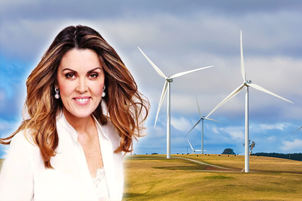 Article image for Peta Credlin blasts Labor's energy policy olive branch as 'leftist rubbish'