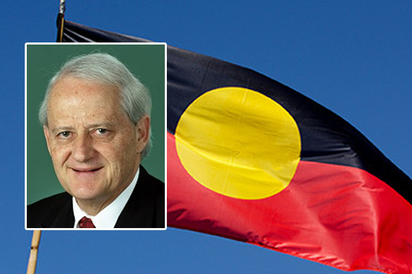 Article image for AO honouree admits 'enormous' work ahead to address Indigenous issues