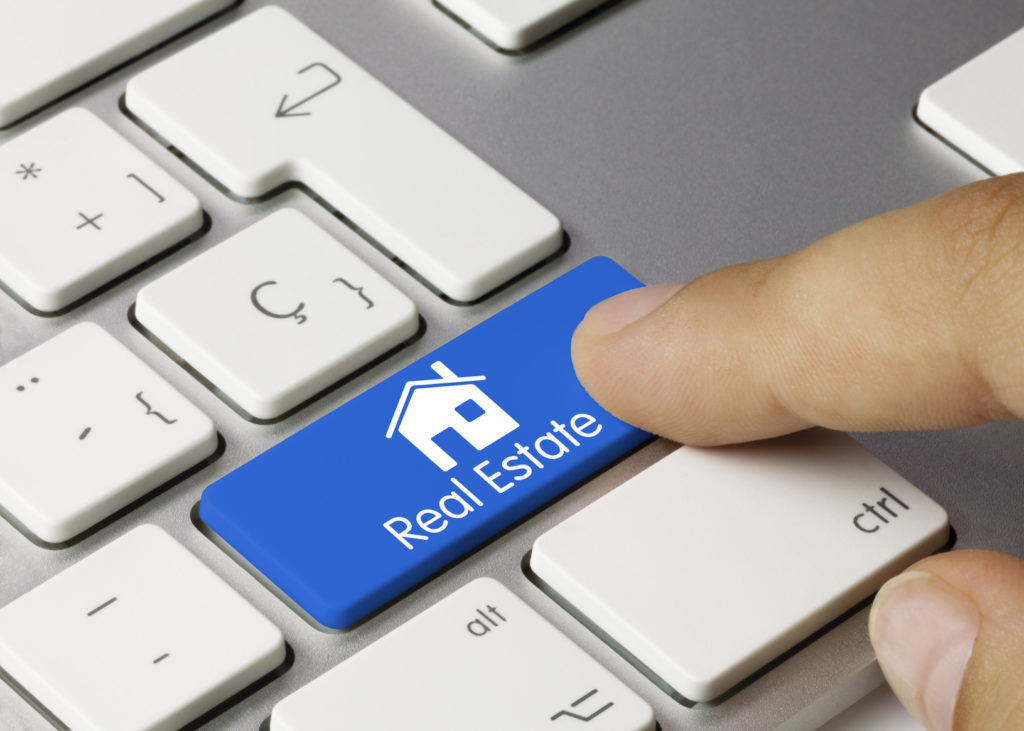 The future of property marketing