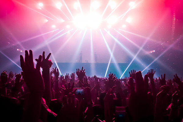 Article image for 'Not all good news': Live music industry crying out for more help