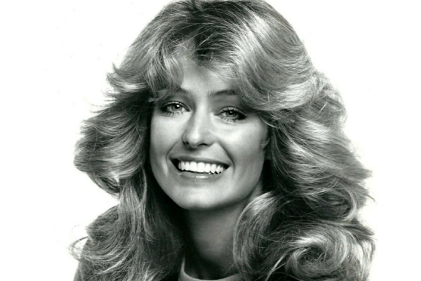 The triumph and tragedy of Farrah Fawcett
