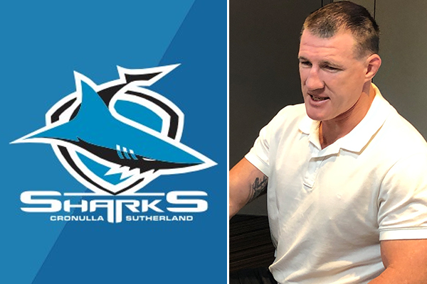Sharks need to 'cut all distractions out' says former captain