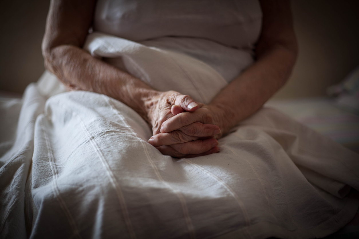 Article image for 'Just fix it': Anticipation over release of aged care report