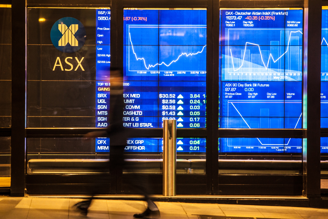 Article image for ASX surges 3.9% amid concerns markets are 'getting ahead of themselves'