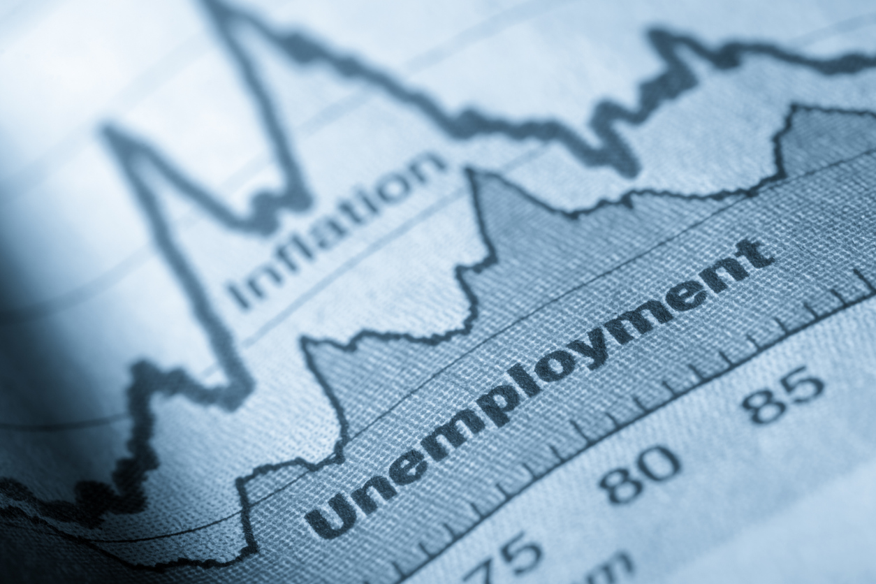 'These numbers are bad news': Unemployment hits 19-year high
