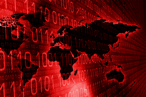 Who is behind the latest cyber attack on Australia?