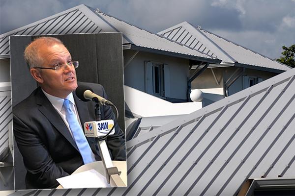 HomeBuilder scheme will be rort-proof