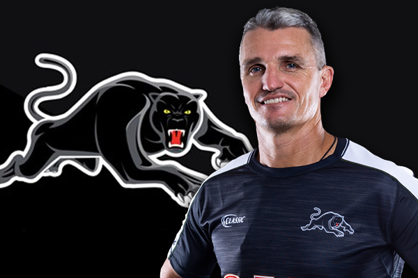 "Article image for Ivan Cleary on coaching son Nathan: ""I always thought it was going to be worthwhile"""