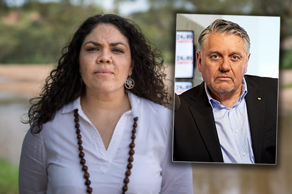 Article image for 'She has answers': Ray Hadley commends Jacinta Price's response to Close The Gap