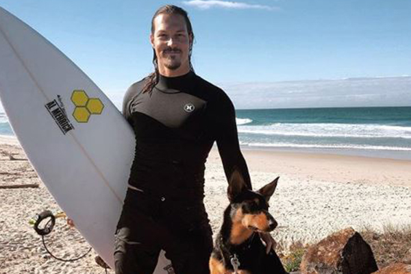 Olympian drowns while spear fishing on the Gold Coast