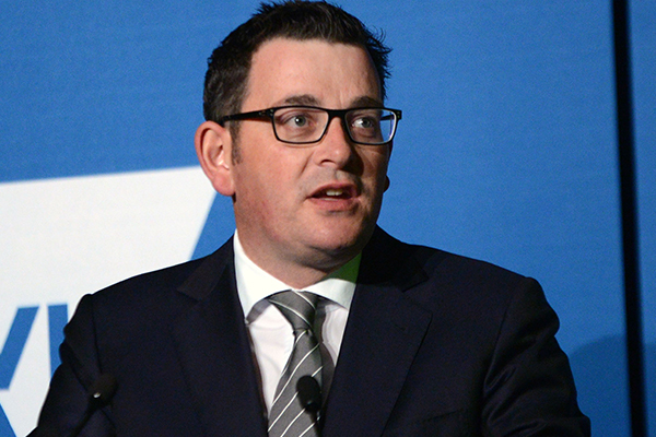 Article image for 'Despair and anger': Melbourne business owners call for Daniel Andrews to resign