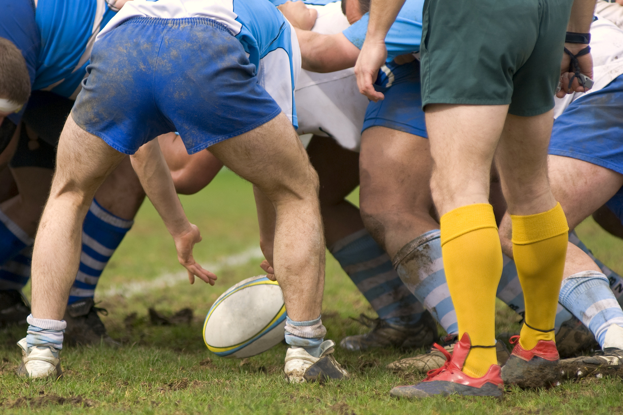 Article image for 'Creative plays' needed to save the future of scrums