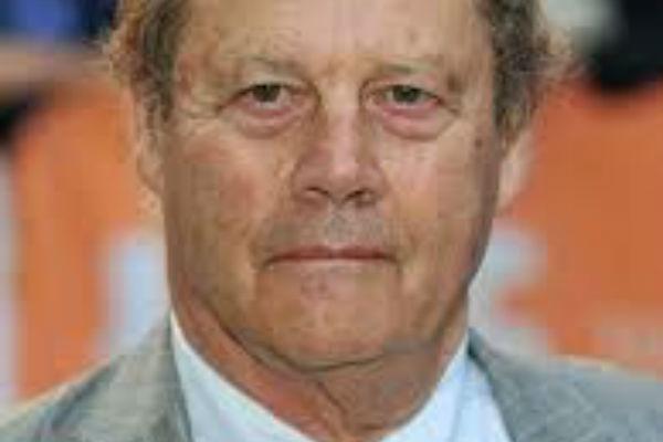 Film Director Bruce Beresford