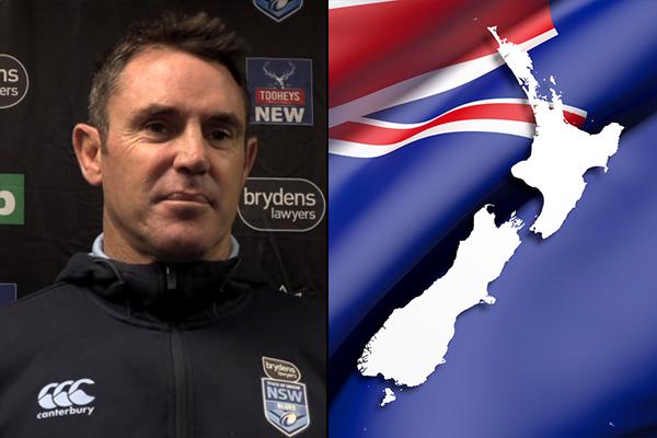 Article image for EXCLUSIVE | Blues coach endorses Origin away game across the Tasman