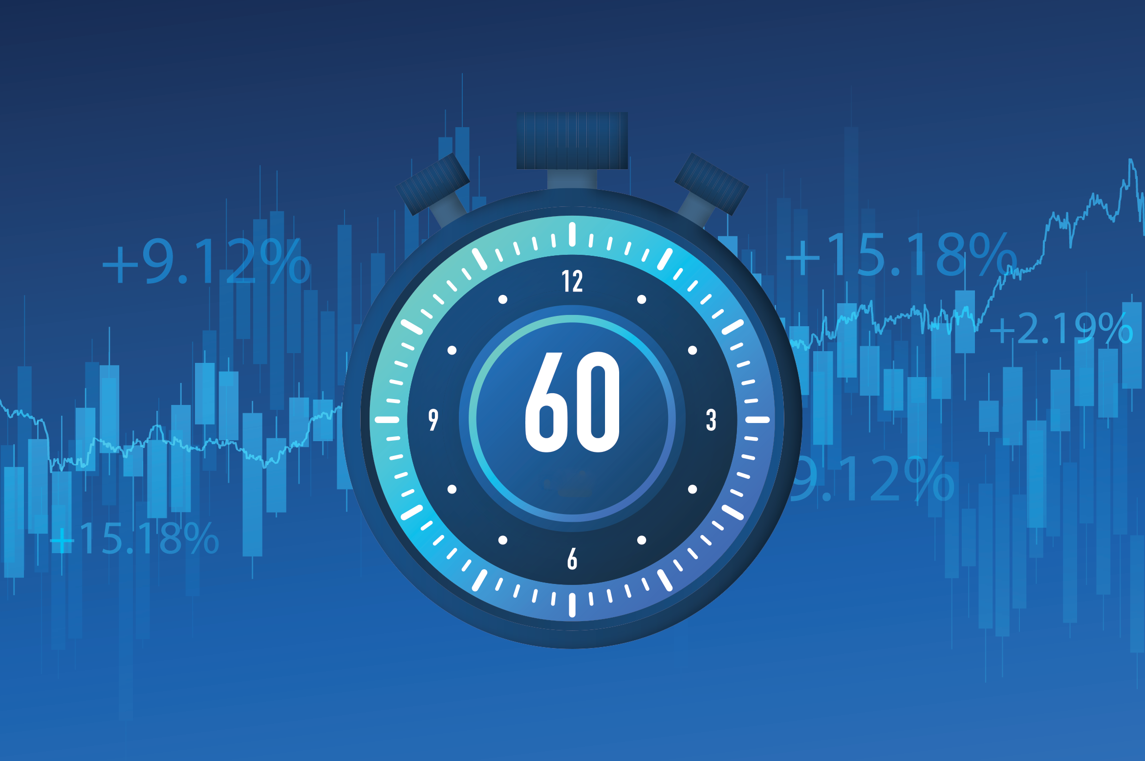 Article image for Stocks in 60 Seconds
