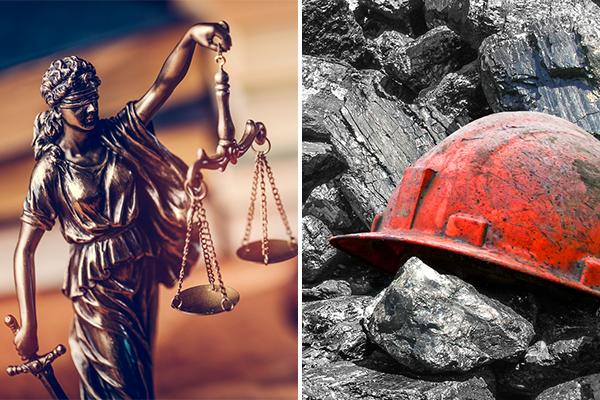 Article image for Adani files harassment lawsuit against anti-coal activist