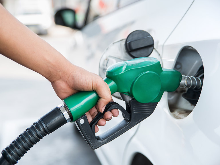 Carsales survey finds new drivers put main emphasis on fuel efficiency.