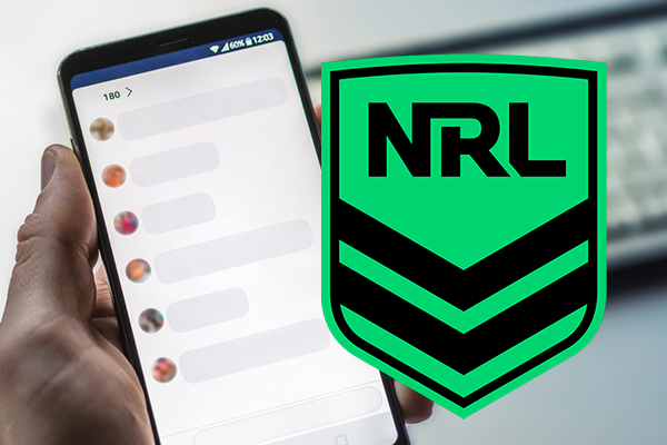 'I wasn't really alarmed': Billy Slater reveals scale of trolling of NRL stars