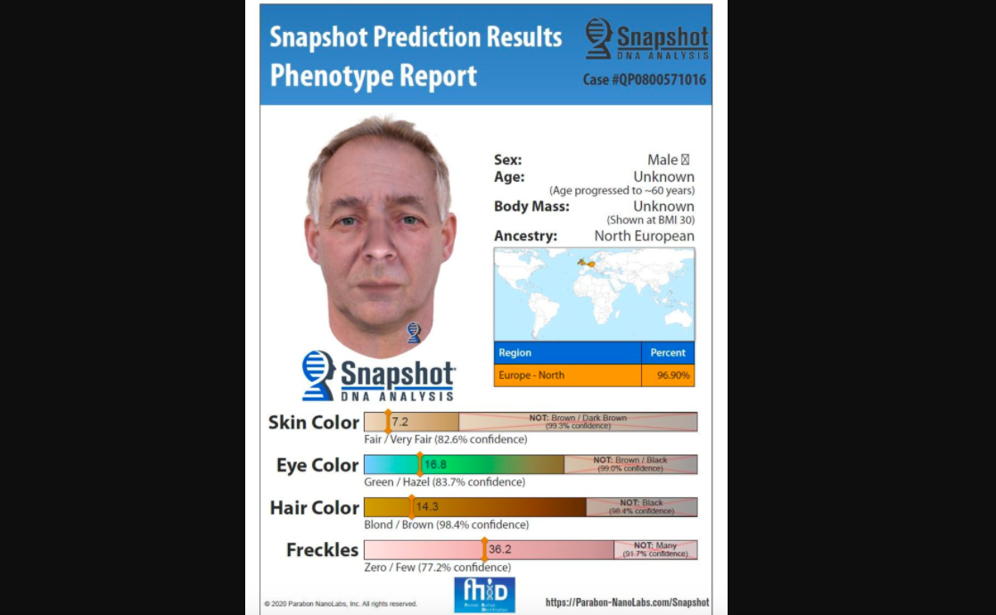 Article image for Police release new image to help solve 12-year-long mystery