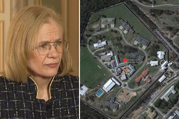 Article image for COVID-19 scare sends Brisbane detention centre into lockdown