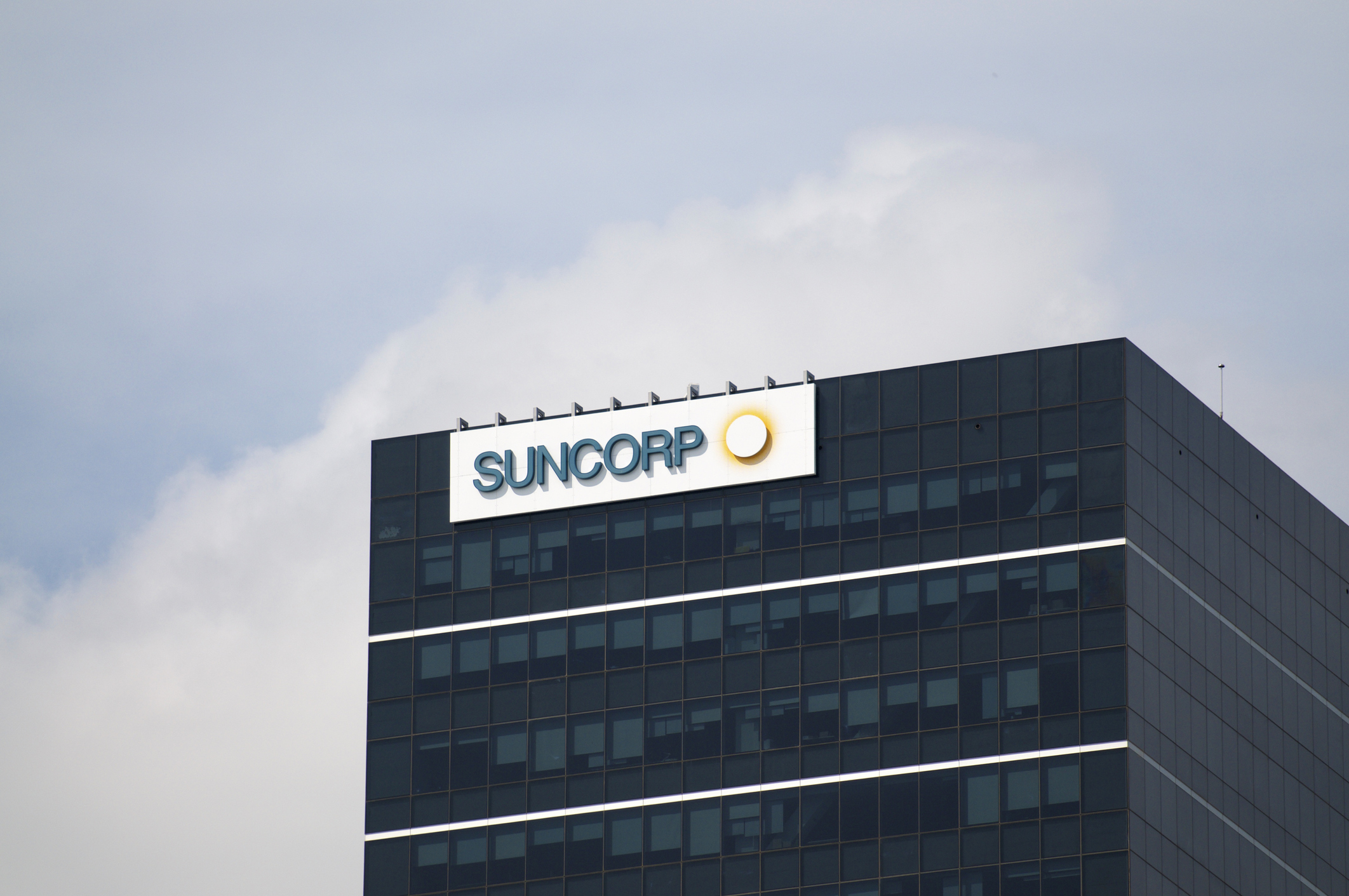 Article image for Suncorp customers 'disgusted' after CEO defends fossil fuels divestment