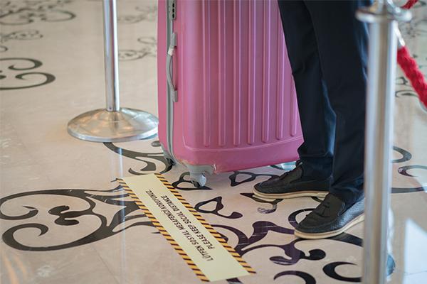 EXCLUSIVE | Man flees hotel quarantine in Queensland