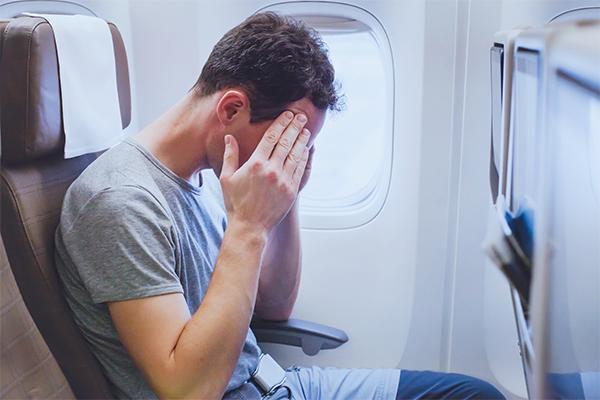 How to break a debilitating phobia