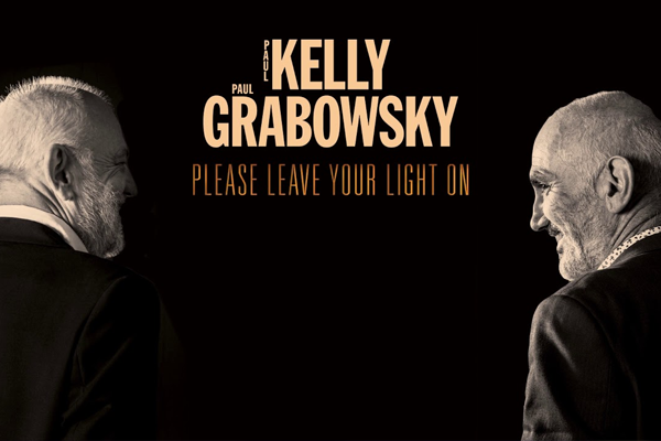 Article image for 'Intimate' new Paul Kelly album reimagines stories of love and loss