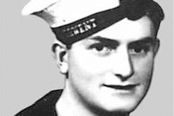 World War II hero Teddy Sheean recommended for Victoria Cross