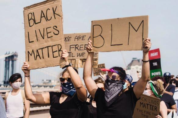 Black lives matter, but dads should matter first