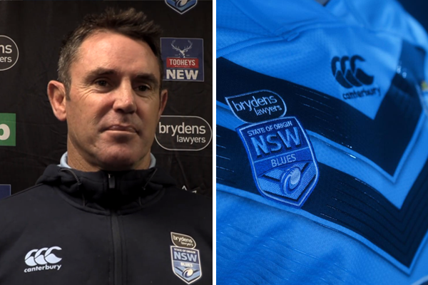Article image for 'If it ain't broke': Brad Fittler defends State of Origin traditions
