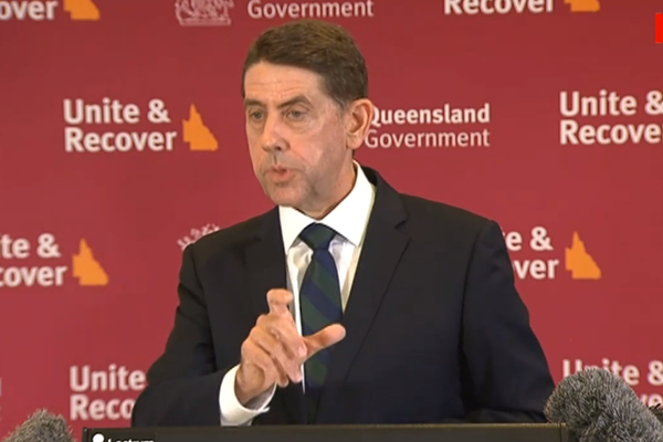 Article image for QLD Opposition rejects 'glossy brochure approach' to unemployment figures