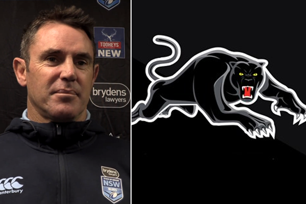 Brad Fittler backs Panthers to 'absolutely' go all the way